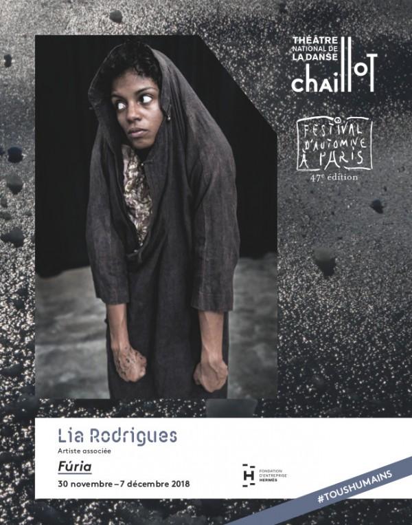 Fúria à Chaillot – Théâtre National de la Danse