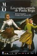 Les Contes cruels de Paula Rego au Musée de l'Orangerie