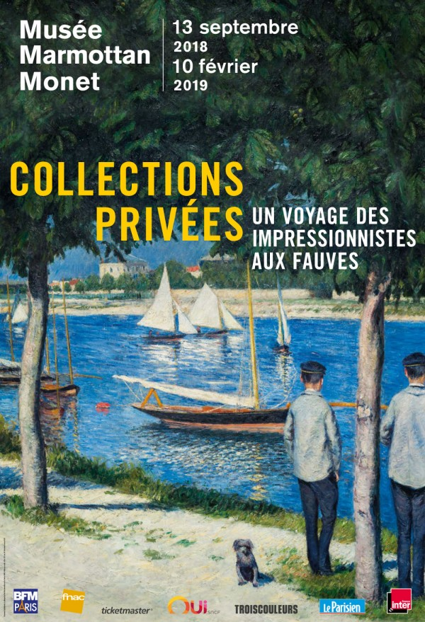 Collections privées : Un voyage des impressionnistes aux fauves au Musée Marmottan Monet