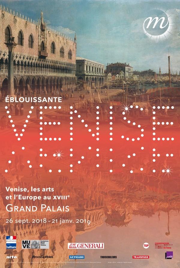 Éblouissante Venise au Grand Palais