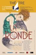La Ronde au Théâtre 14 - Jean-Marie-Serreau