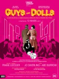 Guys and Dolls au Théâtre Marigny