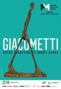 Alberto Giacometti : Entre Tradition et avant-garde au Musée Maillol