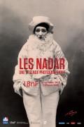 Exposition Les Nadar — Un siècle de photographie à la BnF