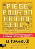 Piège pour un homme seul au Funambule