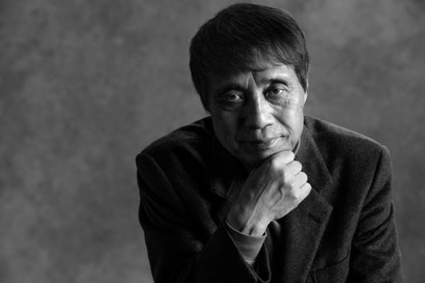 Portrait Tadao Ando.