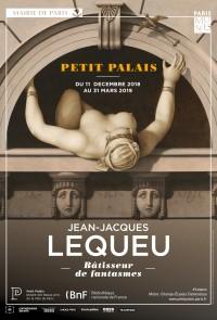Jean Jacques Lequeu au Musée du Petit Palais