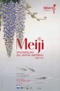 Meiji — Splendeurs du Japon impérial au Musée Guimet