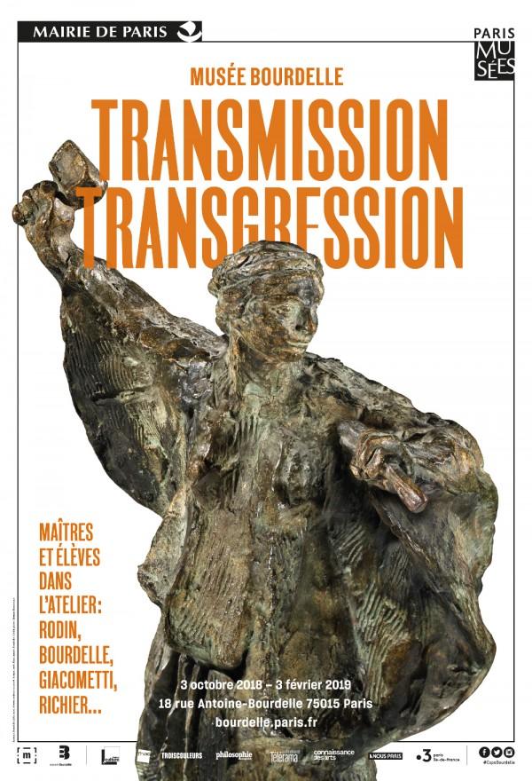 Transmission / Transgression au Musée Bourdelle