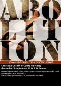 Abolition à l'Opéra de Massy