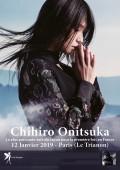 Chihiro Onitsuka au Trianon