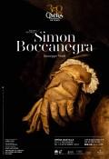 Simon Boccanegra à l'Opéra Bastille