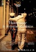 Hommage à Jerome Robbins à l'Opéra Garnier