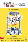 Le retour d'Ulysse au Théâtre Marigny