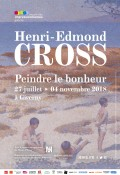 Henri-Edmond Cross, peindre le bonheur au Musée des Impressionnismes