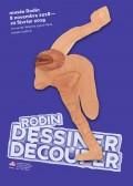 Rodin, dessiner découper au Musée Rodin