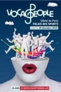 Voca People au Dôme de Paris - Palais des Sports