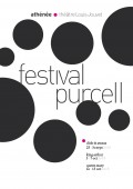 Festival Purcell à l'Athénée - Théâtre Louis-Jouvet