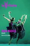 Dada Masilo - Giselle à La Villette