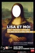 Lisa et moi au Théâtre L'Essaïon