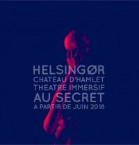 Helsingør – château d'Hamlet
