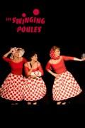Les Swinging Poules ... se jettent à l'eau au Théâtre L'Essaïon