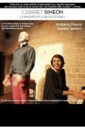 Cabaret Siméon : L'Amour, n'y a qu'ça d'vrai ! au Théâtre L'Essaïon