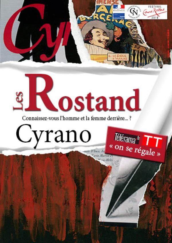 Les Rostand au Théâtre L'Essaïon