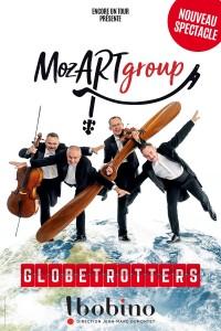MozART Group : Globe-trotters à Bobino