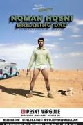 Noman Hosni : Breaking Dad au Point Virgule