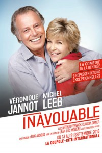 Inavouable avec Michel Leeb et Véronique Jeannot