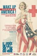 Wake up America ! au Musée de la Grande Guerre du Pays de Meaux