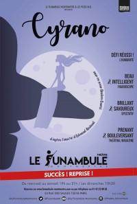 Cyrano au Funambule