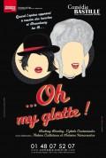 Oh my glotte ! à la Comédie Bastille