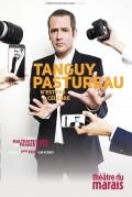 Tanguy Pastureau n'est pas célèbre au Théâtre du Marais