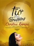 Tio, itinéraire d'une enfant de Brassens à l'Alhambra