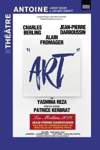 Art au Théâtre Antoine