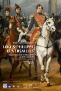 Louis-Philippe et Versailles au Château de Versailles