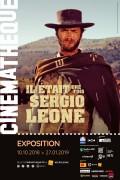 Il était une fois Sergio Leone à la Cinémathèque française