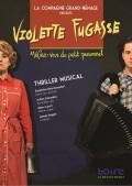 Violette Fugasse - Méfiez-vous du petit personnel à l'Aktéon