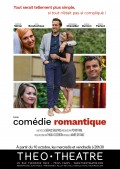 Une comédie romantique au Théo Théâtre