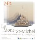 Le Mont-Saint-Michel au Musée des Plans-Reliefs