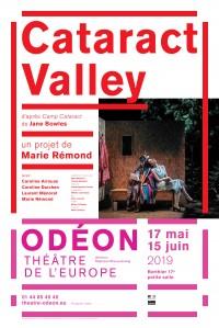 Cataract Valley à l'Odéon - Ateliers Berthier