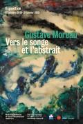 Gustave Moreau — Vers le songe et l'abstrait au Musée Gustave Moreau