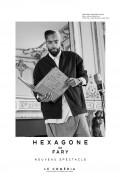 Fary : Hexagone au Comédia