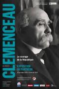 Georges Clemenceau, Le courage de la République au Panthéon