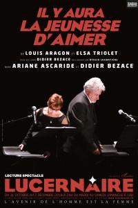Il y aura la jeunesse d'aimer au Théâtre du Lucernaire