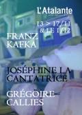 Joséphine la cantatrice au Théâtre de l'Atalante