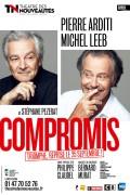 Compromis au Théâtre des Nouveautés