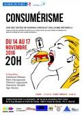 Consumérisme au Centre d'animation La Jonquière